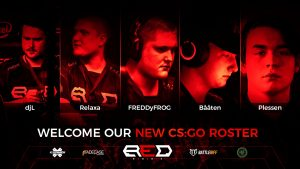 red reserve
