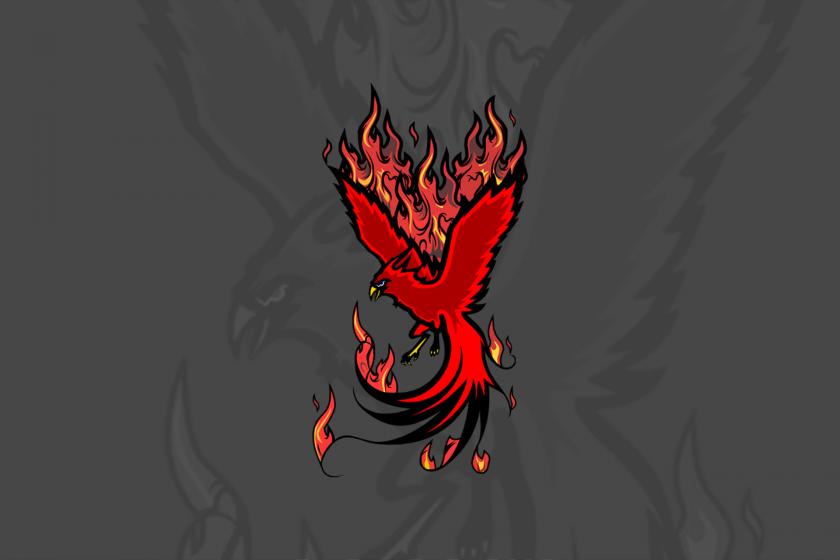 deadly phoenix