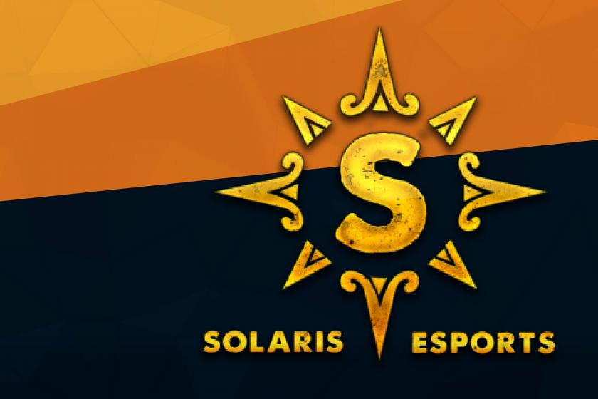 solaris esports