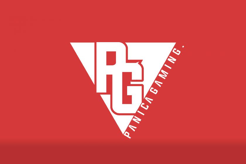 panica gaming red