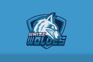 white wolves e-sport