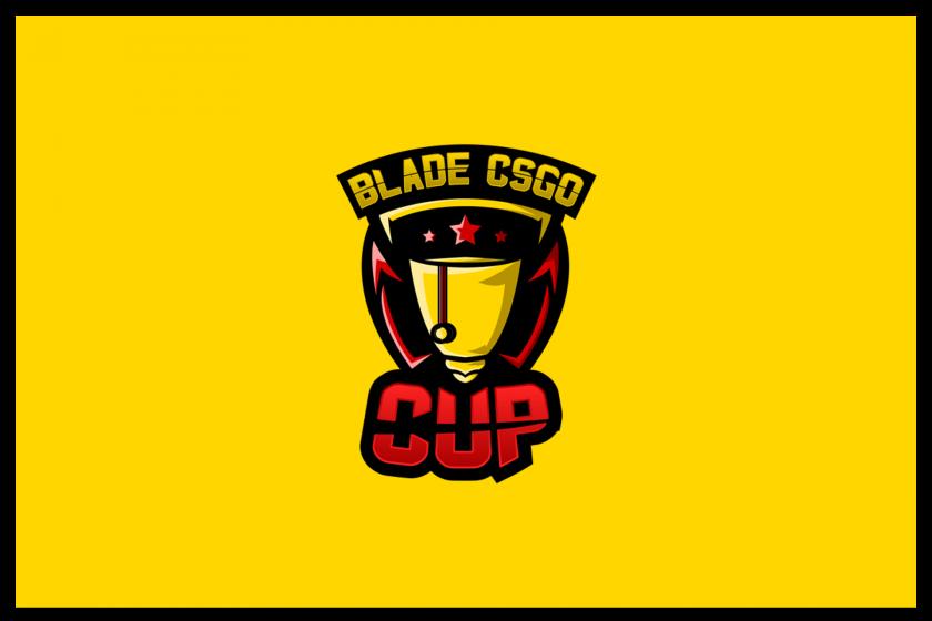 blade csgo cup