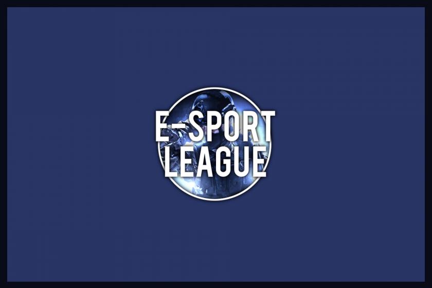 e-sport league