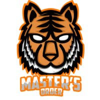masters order
