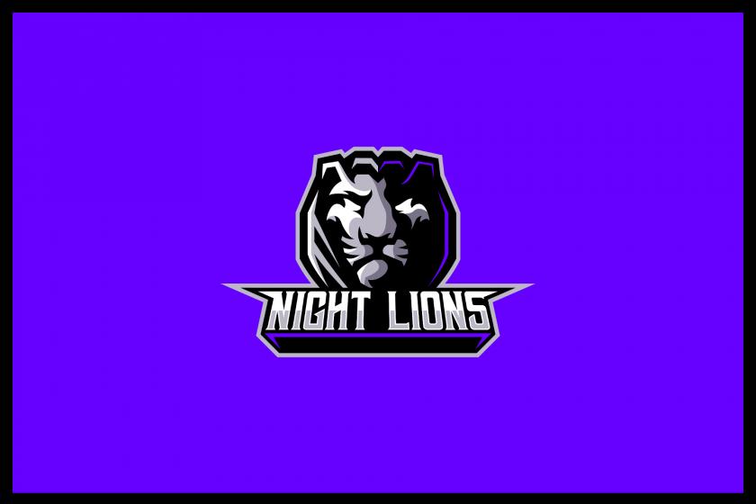 night lions esports