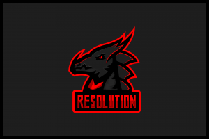 resolution gaming