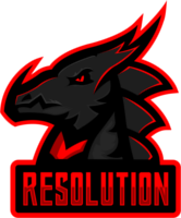 resolution gaming