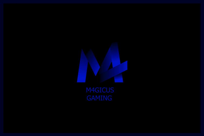 m4gicus gaming