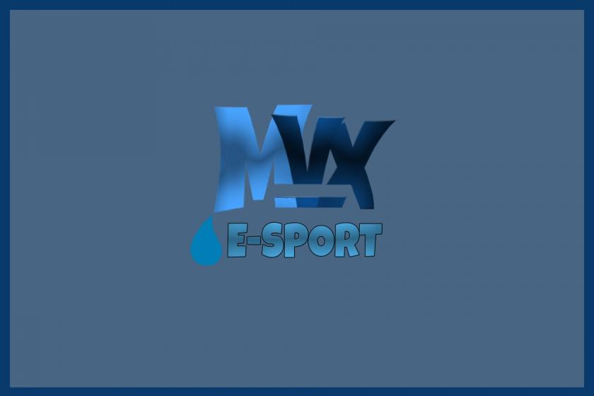 mvx e-sport