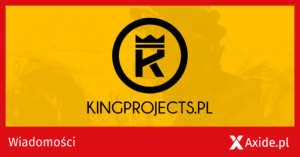king projects facebook