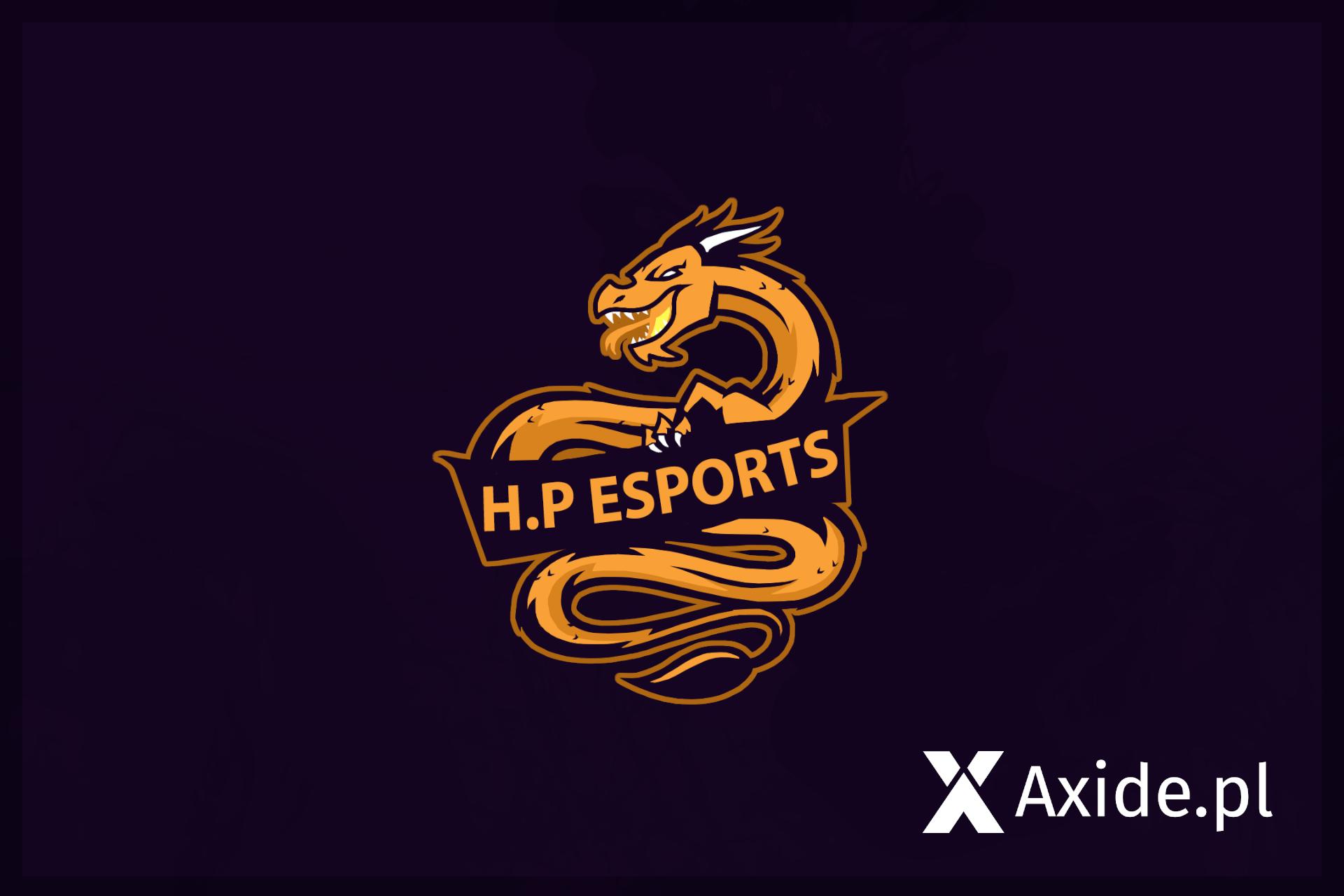h.p esports