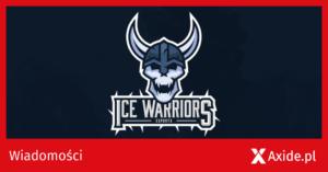ice warriors esports facebook
