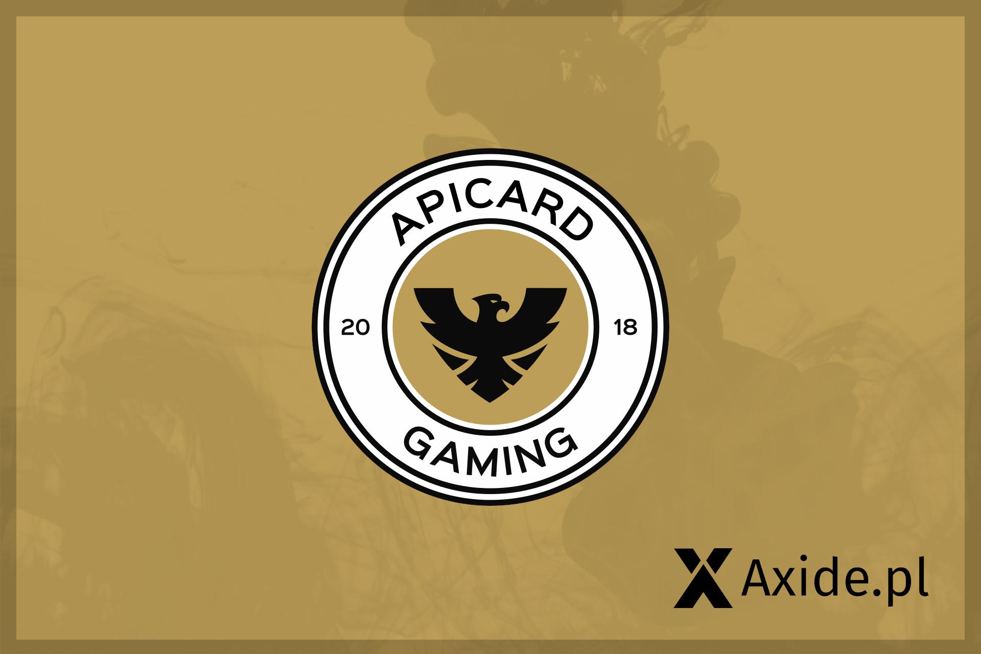apicard gaming