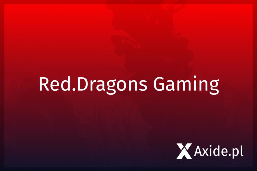 red dragons gaming