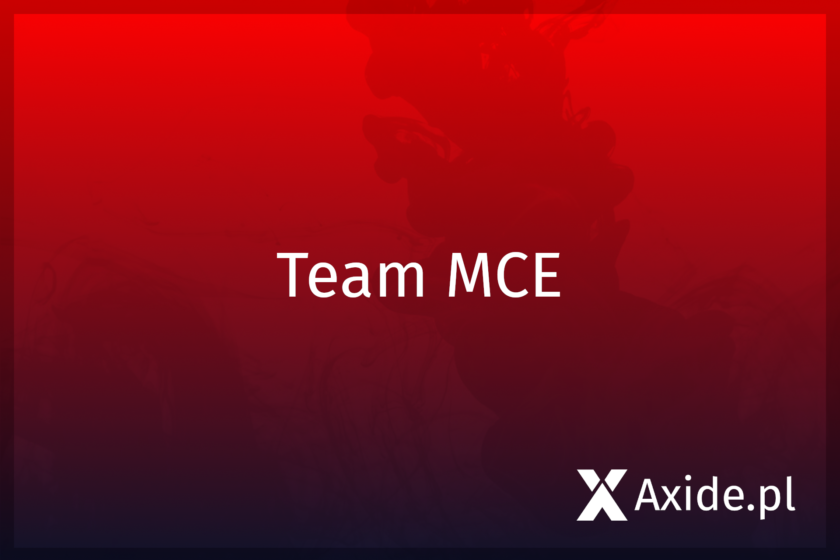 team mce news