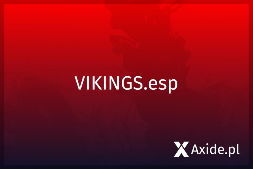 vikings esp news