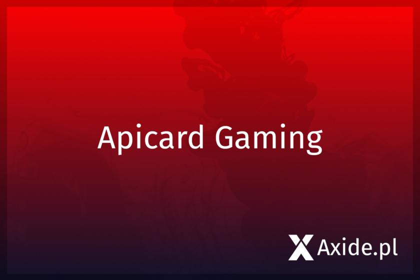 apicard gaming news