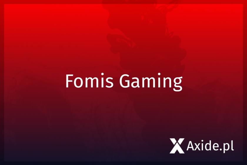 fomis gaming news
