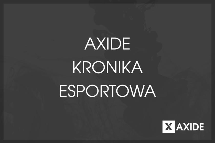 kronika esportowa